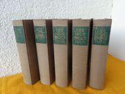 Der Neue Brockhaus 5 Bände