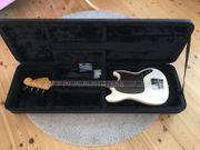 Fender Mustang Bass MIJ Japan