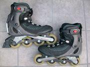 Inline Skates Rollerblade Größe 41