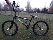 BMX bike - KS Cycling BMX