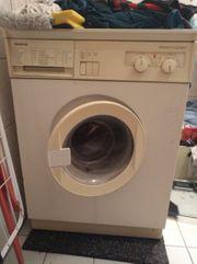 Waschmaschine Siemens Siwamat plus 3503