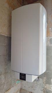 Warmwasserboiler Stiebel Eltron SHZ 80