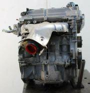 Kompletter Motor Engine Nissan Note