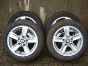 Winterräder PKW BMW Typ 1