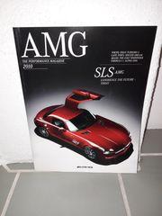AMG Magazine