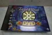 Trivial Pursuit DVD Trivial Pursuit