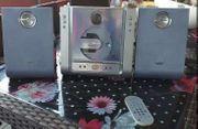 Radio mit CD Spieler Philips