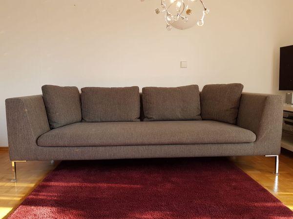 Designer-Couch LUCA von La Nuova