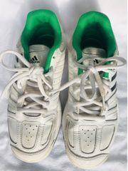 Adidas Hallenschuhe Bekleidung & Accessoires günstig