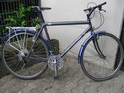 Cannondale Alu-Herrenrad RH 57 cm