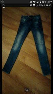 jeans Hose von Cipo Baxx