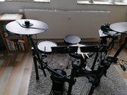 Elektronisches Schlagzeug Rolanf TD 17K