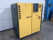 Kaeser Schraubenkompressor ASD 37
