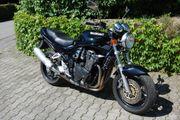 Suzuki Bandit GSF 1200