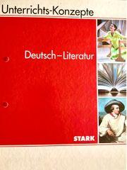Unterrichtsmaterialien für den Deutsch Religions