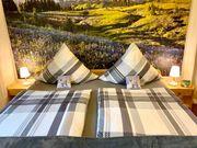 Ferienwohnung Glücksschmiede in Oberstdorf Woche