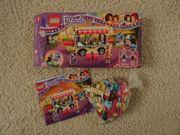 Lego Disney 41129 Hot-Dog-Stand im