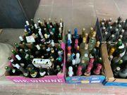 Wein Schnaps und mehr