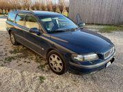 Volvo V70 zu verkaufen