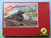 Eisenbahn - Trix Express 7 1025 Personenzugpackung