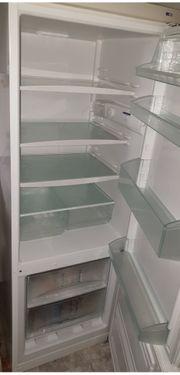 Kühlschrank Kühl- Gefrierkombination von Liebherr