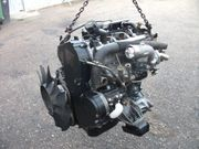 Iveco Daily 2 3L Motor