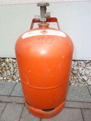 Propangasflasche Propanflasche Gasflasche Propan Gas
