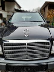 Mercedes W 124 220 TE