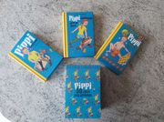 Verkaufe Pippi Langstrumpf Bücher
