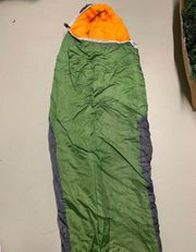 Schlafsack von Lidl