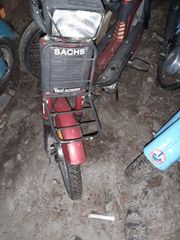 Sachs taxi moped mofa