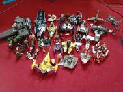 Lego Star Wars 1 verschiedene
