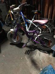 Kinderfahrräder zu verkaufe je 15
