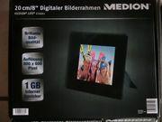 digitaler Bilderrahmen Medion Life E76003