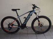 E-Mountainbike BULLS E-Core Di2 Plus - 27