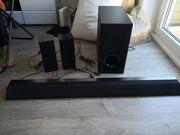 Sony HT-RT5 Soundbar Subwoofer
