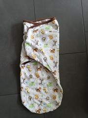 Pucksack für Baby