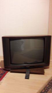 Farbfernsehgerät von Telefunken