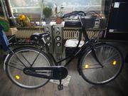 28 er holland damen fahrrad