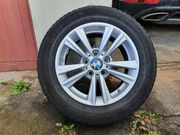 BMW Winterreifen 4x Continental run