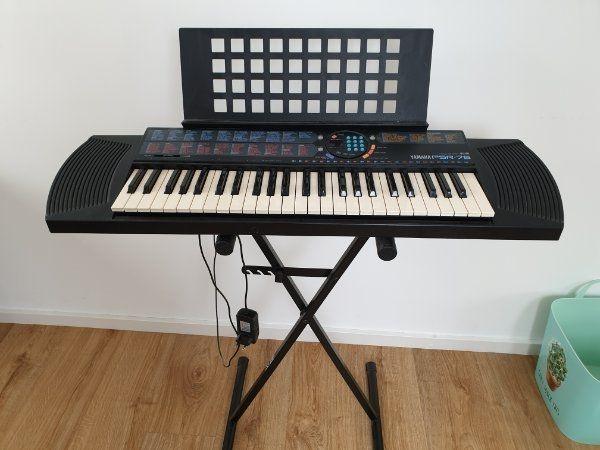 Keyboard Yamaha PSR 76