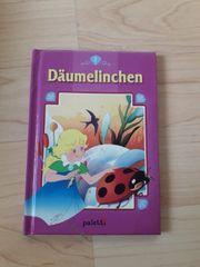 Kinderbuch Däumellinchen
