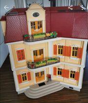 Playmobil Villahaus