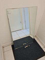 Spiegel zu verschenken 100cm x