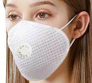 Maske mit Filter Hygienemaske gegen