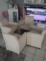4 sofa fashion Sessel