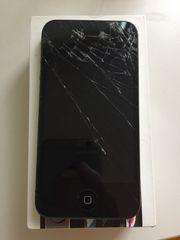 iPhone 4S beschädigt