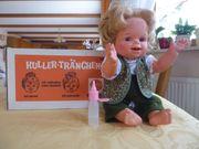 BabyPuppe Mattel