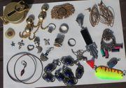 Verlorene Metallgegenstände für Sie wieder