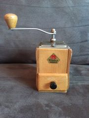 Dienes Mokka - Vintage - Kaffemühle